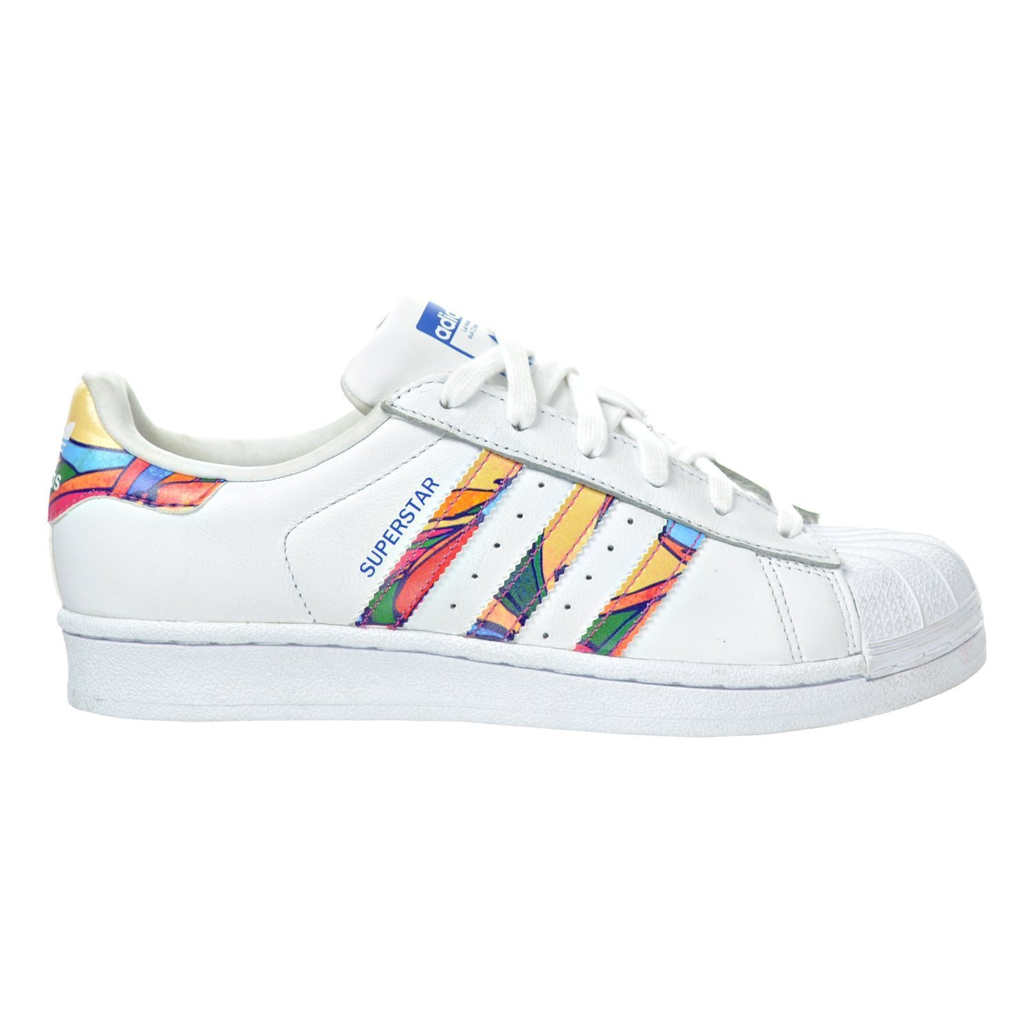 Adidas Superstar Multicolor herbusinessuk.