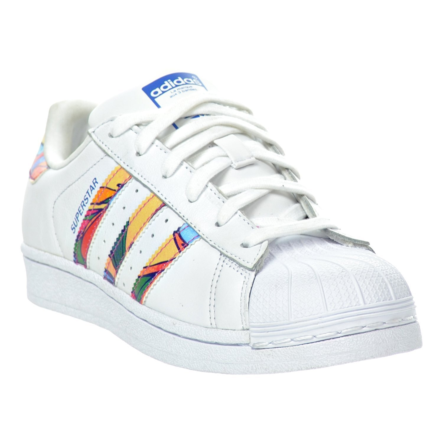 superstar multicolor